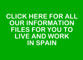 Information for Living and Working in Spain